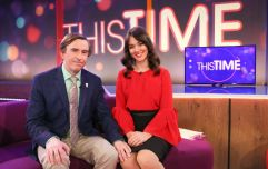 The hilarious This Time With Alan Partridge harks back to his 1990s heyday
