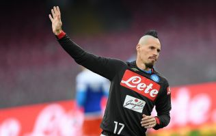 Marek Hamsik agrees move away from Napoli after 12 years
