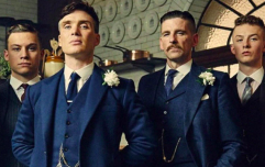 Peaky Blinders star reveals when he thinks Season 5 will air
