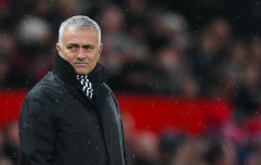 Manchester United shelled out a eye-watering sum to get rid of Jose Mourinho