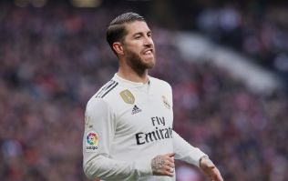 Sergio Ramos' 'intentional' booking to miss return leg could backfire heavily