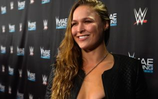 Ronda Rousey reportedly refusing to re-sign with WWE because of former UFC rival