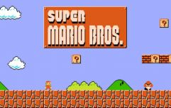 Sealed copy of Super Mario Bros sells for $100,000 at auction