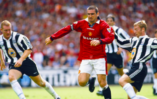 Eric Cantona favourite for Manchester United director of football role