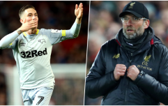 Jurgen Klopp's texts to Harry Wilson are making a difference