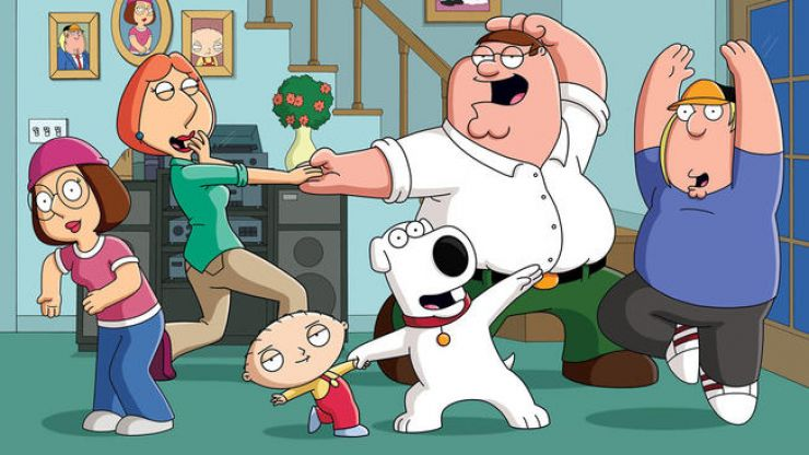 Family Guy voice actor refused to voice one episode because it was too offensive