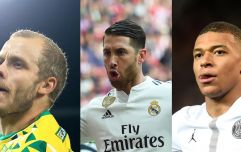 The JOE Monday Football Quiz: Week 23