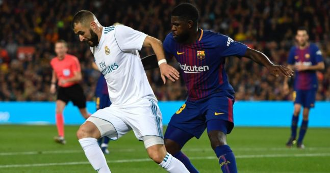 Barcelona receive huge injury boost ahead of two Clásicos against Real Madrid