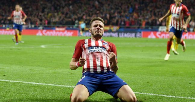 Manchester City identify Atlético Madrid star as ideal successor to Fernandinho