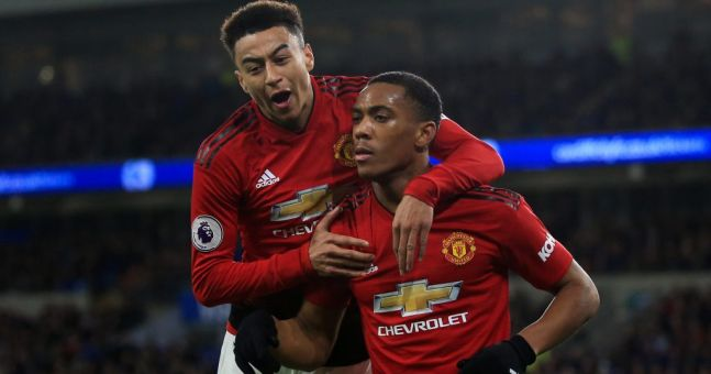 Manchester United duo could return from injury earlier than expected