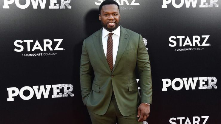 Police commander allegedly told police officers to shoot 50 Cent 'on sight'