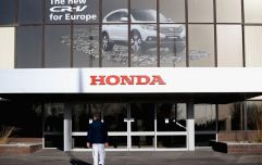 Honda to close down its Swindon branch leaving 3,500 jobs at risk in aftermath of Brexit