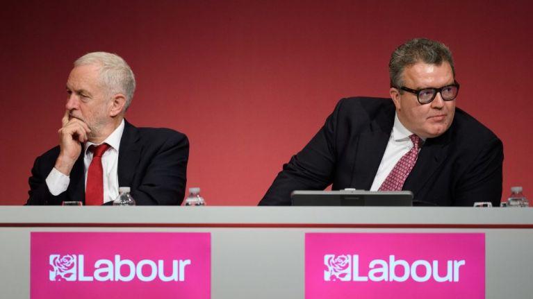 Labour split: What on earth happens next?