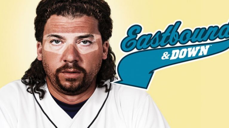 Eastbound & Down releases brilliant supercut of Kenny Powers' best lines to celebrate 10th anniversary