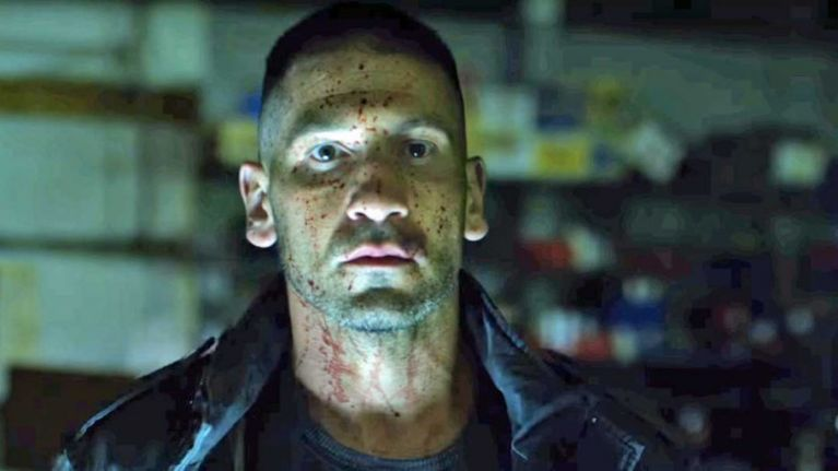The Punisher and Jessica Jones have officially been cancelled by Netflix