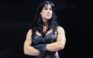 Chyna to finally be inducted into the WWE Hall Of Fame