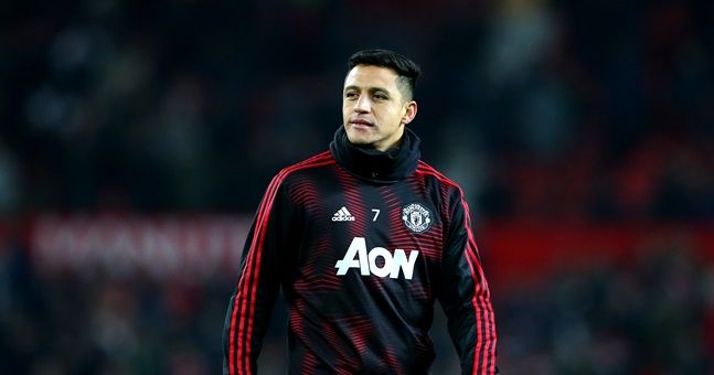 """Alexis Sanchez says Jose Mourinho created """"confusing"""" atmosphere at United"""