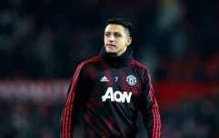 "Alexis Sanchez says Jose Mourinho created ""confusing"" atmosphere at United"