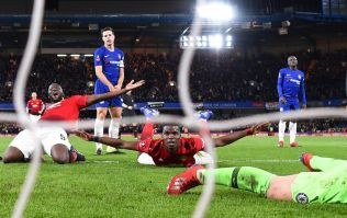 Paul Pogba leads from the front for Manchester United in ruthless win over Chelsea