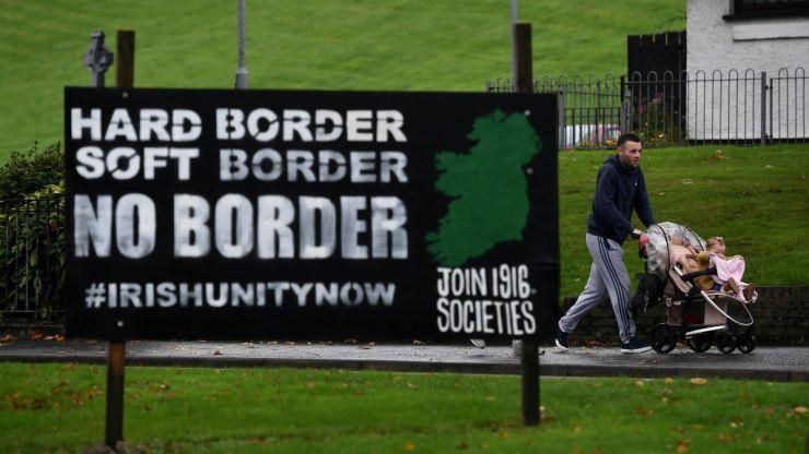 Irish police drawing up list of IRA sympathisers ahead of proposed hard border