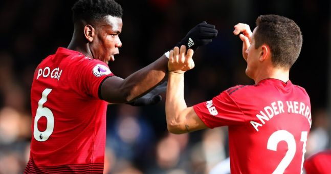 Ole Gunnar Solskjaer names the one player he'll play 'every single game'