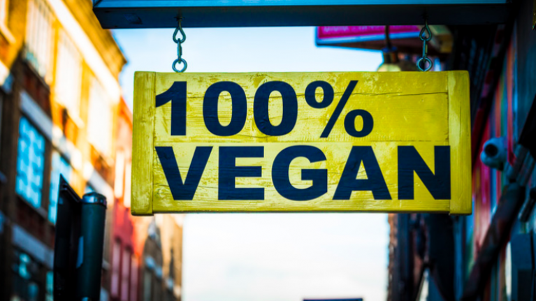 You don't have to go vegan to help the environment, scientist says