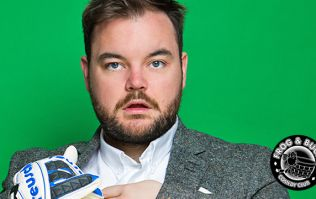 COMEDY NIGHT: Why you need to see... Lloyd Griffith