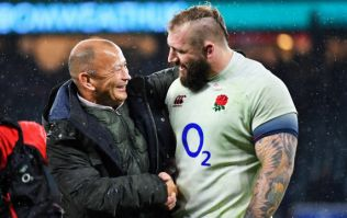 'You never say never' - Joe Marler on England retirement at 28 and World Cup possibilities
