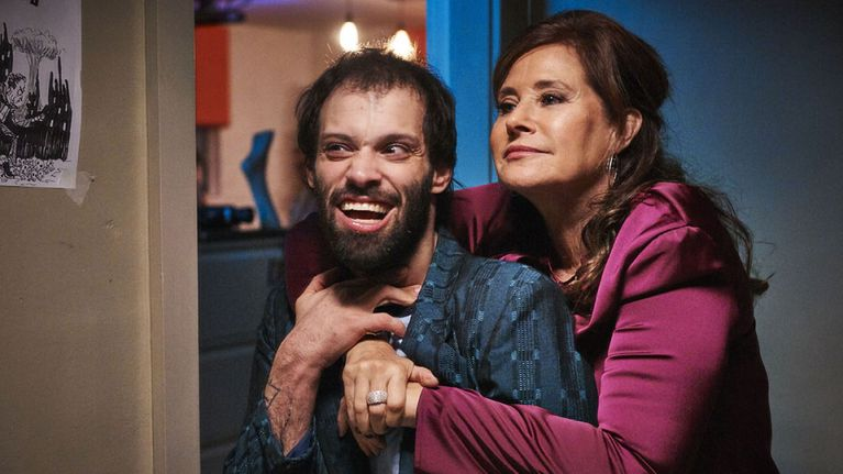 """""""Disabled people are never allowed to be human"""": Comedian with Cerebral Palsy Tim Renkow on getting to be a piece on sh*t on TV"""