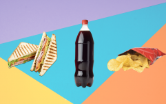What your meal deal lunch choice says about you