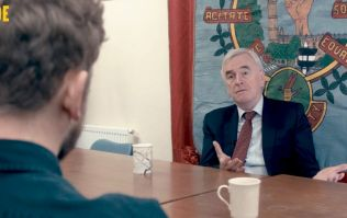 John McDonnell: Theresa May's Brexit deal risks recession