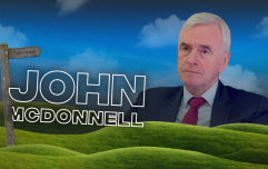 The socialist at Number 11: John McDonnell on crisis, austerity and childhood