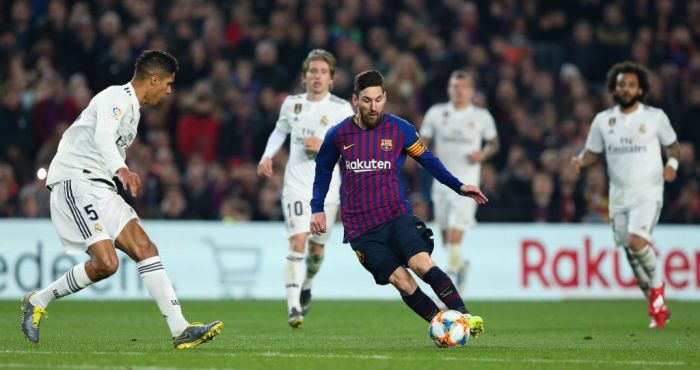 ITV announce they will show LaLiga matches for free for rest of the season