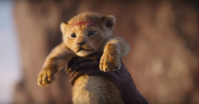 watch  the lion king confirmed for summer release with