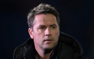 Michael Owen hits back at fans after criticism for saying Liverpool players should kick Marcus Rashford