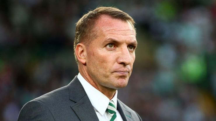 Celtic 'very reluctantly' grant Brendan Rodgers permission to hold talks with Leicester City