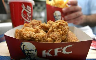 Firm responsible for KFC chicken shortage given contract to ship NHS supplies