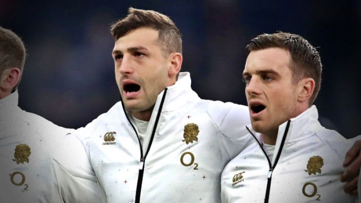 Joe Marler recalls unforgettable experience of Jonny May's first song for England