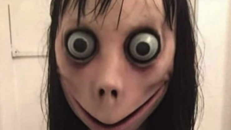 "YouTube insist there is ""no evidence"" of Momo Challenge in platform's videos"