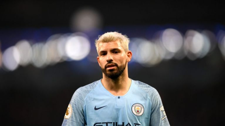 eb0a4489e Man City ditch Nike to agree huge new kit deal with Puma