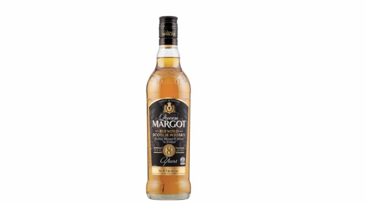 £13.49 Lidl whisky named world's best scotch whisky