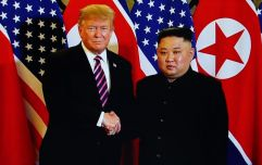 Donald Trump has walked out on the North Korea nuclear summit with Kim Jong-un