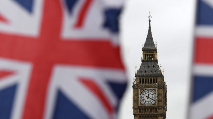 British MPs have just received their 8th pay rise in the last decade
