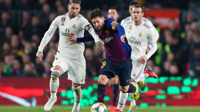 2a528fee4333e El Clasico  5 highlights from Barcelona vs Real Madrid matches over the  past 10 years