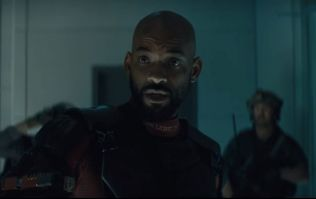 Will Smith will not play Deadshot in Suicide Squad 2