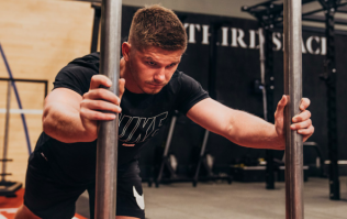 England star Owen Farrell lists the best leg exercises for explosive power and strength