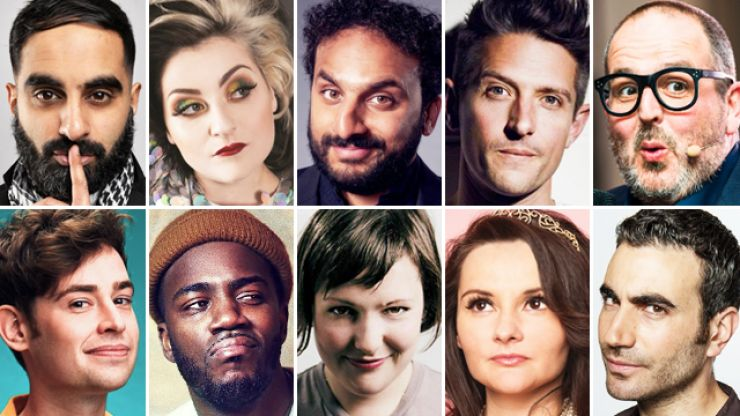 Fringe 2019: Our expert comedy panel pick their 32 must-see Edinburgh shows