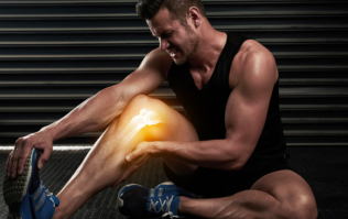 Squats are not bad for your knees - and science has proven it