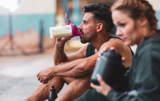 Study finds vegan protein builds muscle better than milk