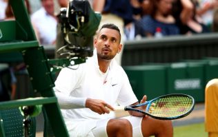 Tennis needs Nick Kyrgios far more than Nick Kyrgios needs tennis